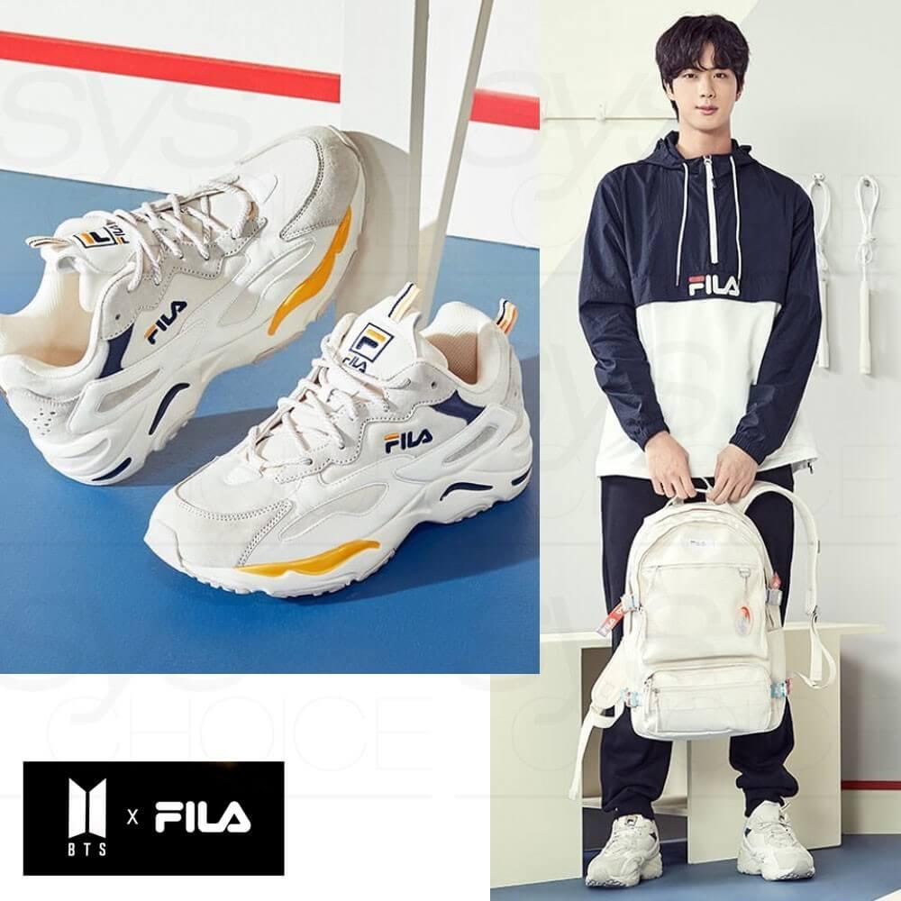 BTS thích loại giày nào và thích con gái mang giày gì? - Nana giày